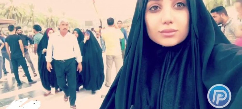 قتل ملکه زیبایی عراق با ضرب 6 گلوله