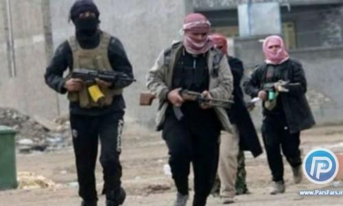 فرد داعشی که 900 نفر را سربریده است