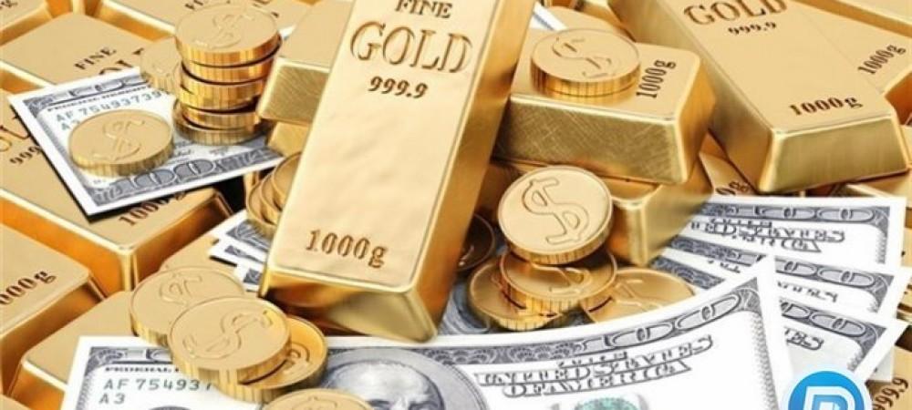 نرخ ارز، سکه و طلا یکشنبه، ۲۹ مهر ۱۳۹۷