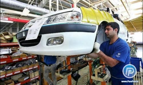 انتقال دانش فنی ساخت برخی قطعات خودرو به ایران