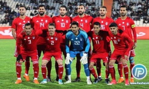 اعلام زمان سفر تیم ملی به قطر
