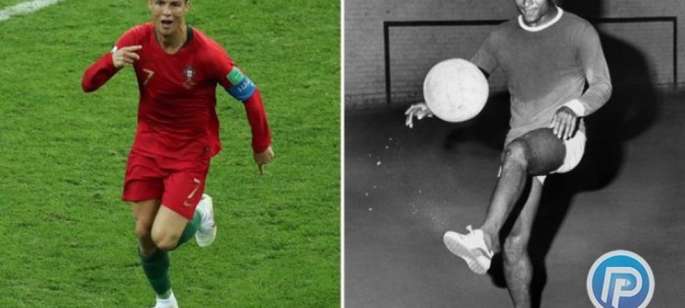 الگوهای ستارههای جهان فوتبال چه کسانی بودند؟