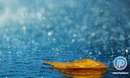 هشدار هواشناسی: بارشهای بالای نرمال در تعدادی از مناطق کشور