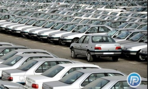 حمیدرضا فولادگر: قیمت خودرو با چند شرط افزایش مییابد
