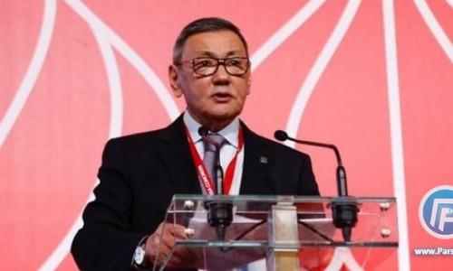 رئیس فدراسیون بوکس انگلیس خواستار کنارهگیری رحیموف شد