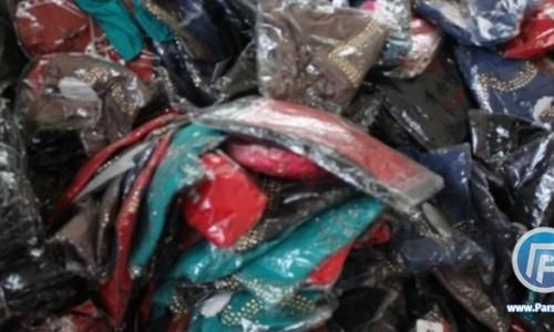 ثبت سفارش واردات پوشاک به کشور ممنوع است