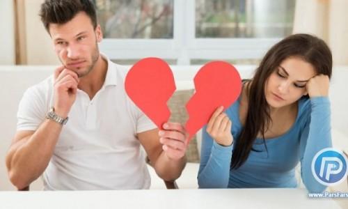 وکیل طلاق آمریکایی: رسانههای اجتماعی عامل اصلی طلاق
