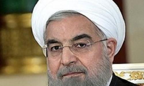 دیدار سفیر جدید ایران در چین با روحانی