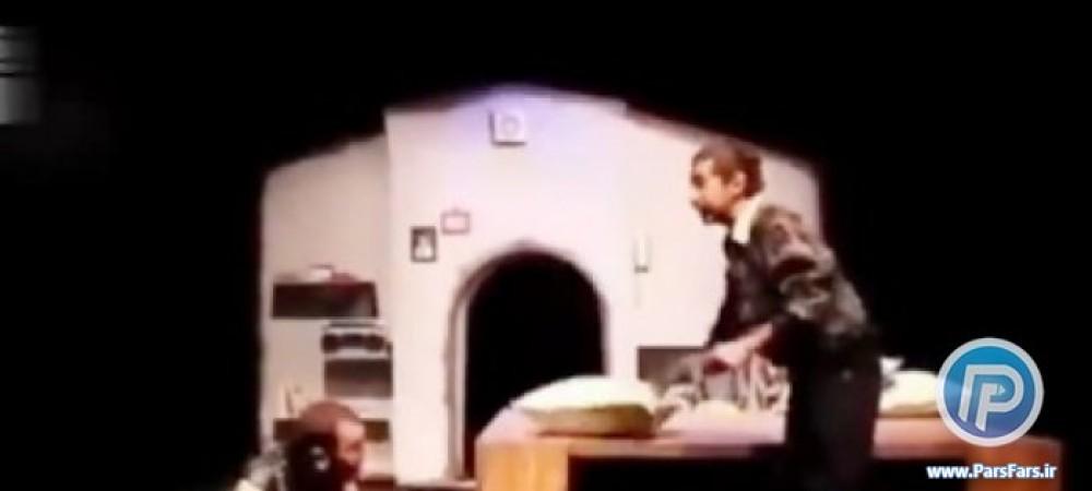 ماجرای تئاتری عجیب با ایفای نقش سگ!