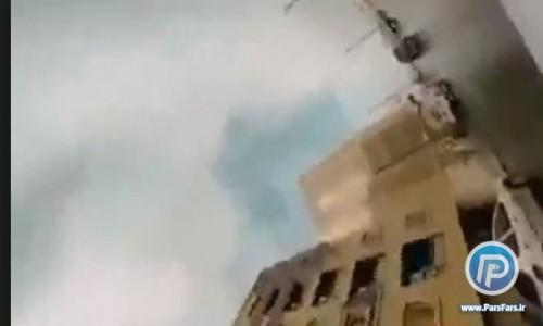 تیزر تبلیغی در فضایی هالیوودی شهرداری بندرعباس