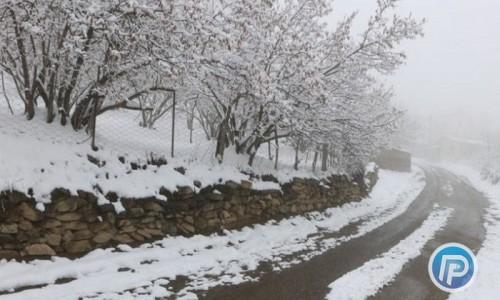 آخرین وضعیت راههای کشور/ بارش برف و باران در جادههای ۳ استان