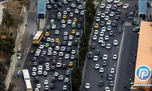 جزئیات محدودیت ترافیکی جاده های کشور تا ۱۷ فروردین