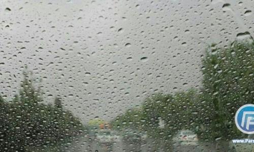 هشدار: وضعیت هوای کشور تا سه شنبه؛ وقوع رگبار، باد و باران