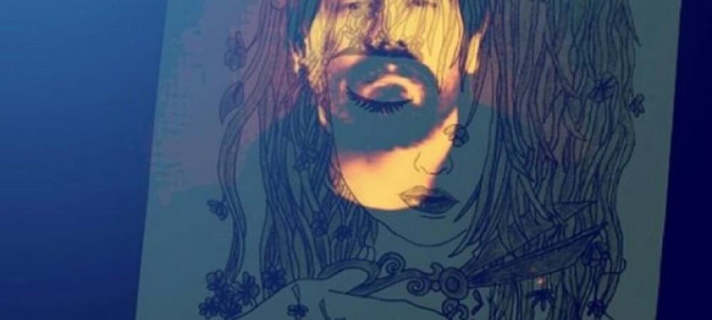 اجرا زنده علی سورنا در همایش خورشید هیپ هاپ