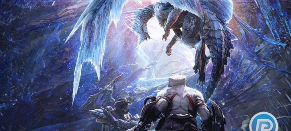 تریلر جدیدی از بازی Monster Hunter World Iceborne منتشر شد