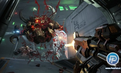 تریلر جدیدی از گیمپلی بخش چند نفرهی بازی DOOM Eternal منتشر شد