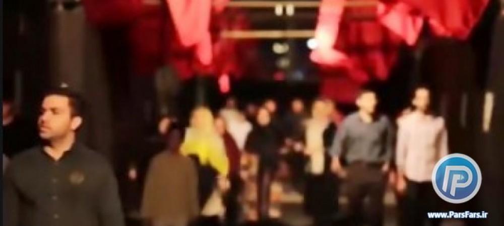 «تنهاتر از مسیح»، نمایشی جذاب از جنس عاشورا با حضور ۴۰۰ بازیگر و هنرور