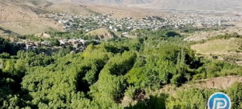 این روستای گردشگری زیبا در شیراز قرار دارد