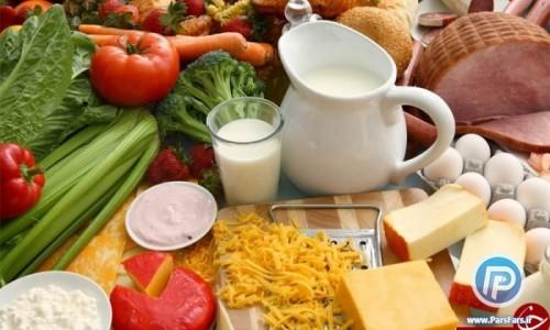 مواد مغذی برای دوران بیماری های همهگیر!