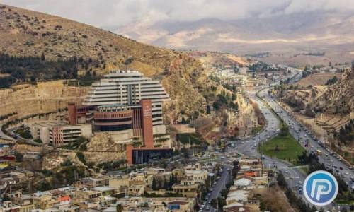 ۱۵ اردیبهشت؛ روز شیراز