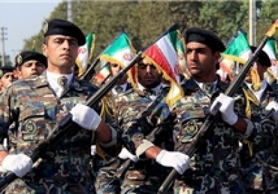 رژه ارتش با حضور 400 خبرنگار داخلی و خارجی