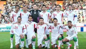 3 روز تا جام جهانی اما تیمی تنها!