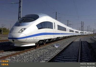 راه آهن چینی درراه است!