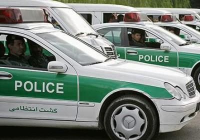 تسهیلات ویژه پلیس برای موتورسیکلتهای توقیفی