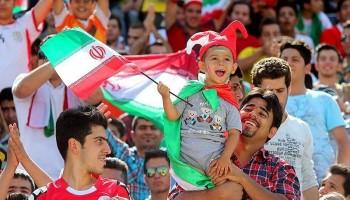 سهم ایران از جام جهانی