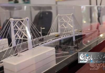 پنجمین نمایشگاه بین المللی حمل و نقل ریلی