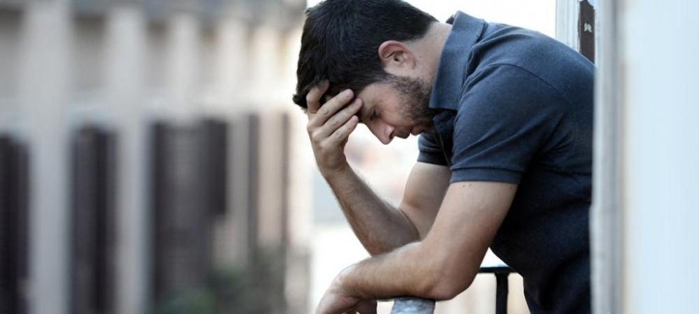 شایعترین مشکل روانی در مردان چیست؟