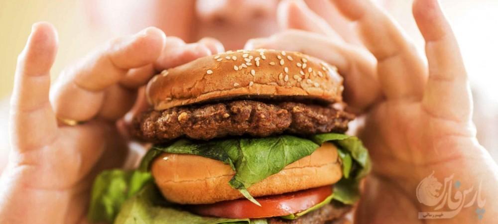 درمان خانگی کبد چرب با ۱۲ خوراکی طبیعی و موثر