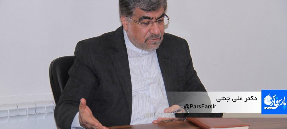 روحانی برنده انتخابات است