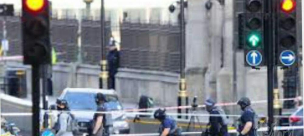 حمله با خودرو به عابران در شمال لندن 10 زخمی برجای گذاشت