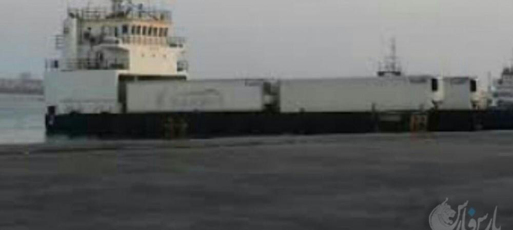 ارسال محمولههای غذایی و نظامی ترکیه به قطر
