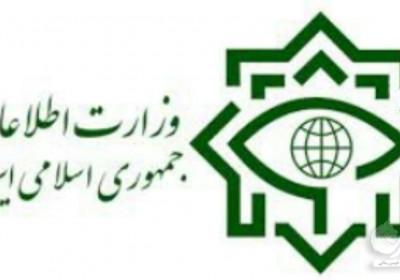 وزارت اطلاعات :به یک تیم تروریستی ضربه زدیم