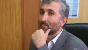 محمد احسانی مدیر جدید شبکه نسیم