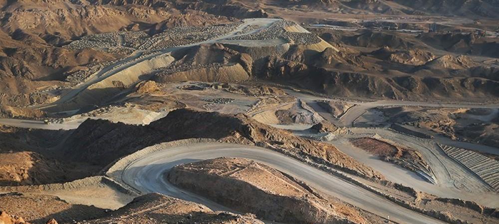 صادرات سنگ آهن ایران به چین ۱۱۳ درصد رشد کرد