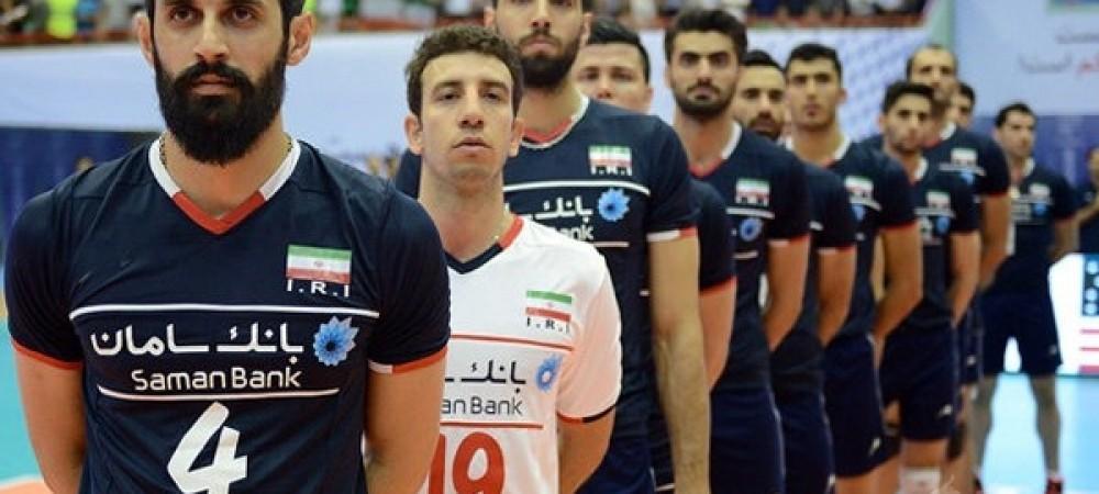 ایران صفر - لهستان 3/ایران شانس صعود به فینال را از دست داد