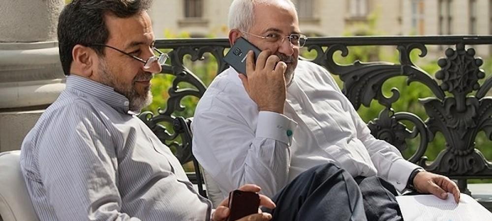 مدل گوشی مسئولان کشورمان چیست؟ +تصاویر