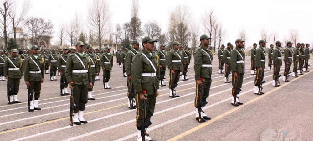 فراخوان مشمولان سرباز معلم در تیر ماه ۱۳۹۶