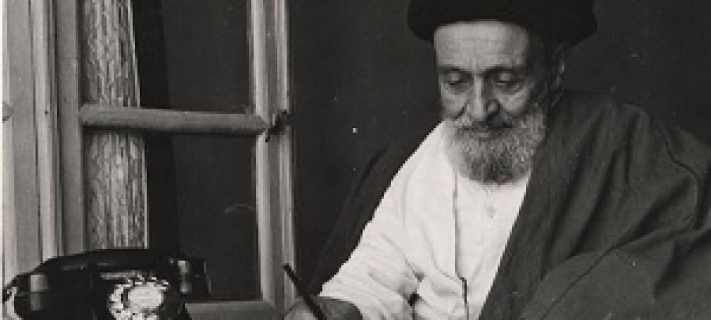پایان شایعه درباره نقش آیت الله کاشانی در کودتا + تصاویر