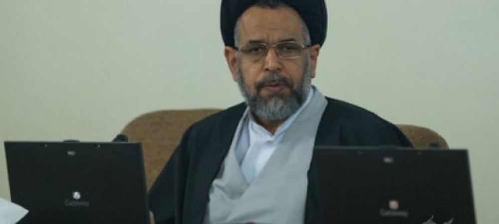 وزیر اطلاعات: روحانی دستور حمله به مقر سرکردگان داعش را صادر کرد