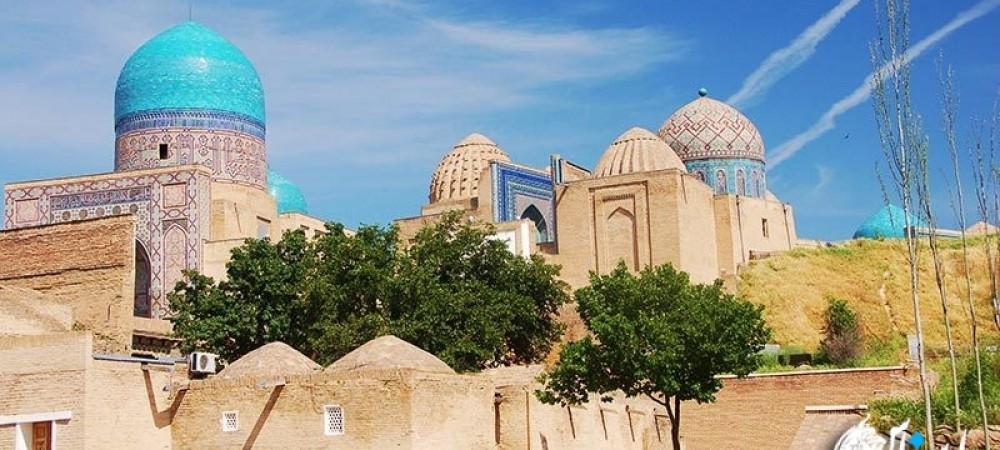 دلایل سفر به ازبکستان