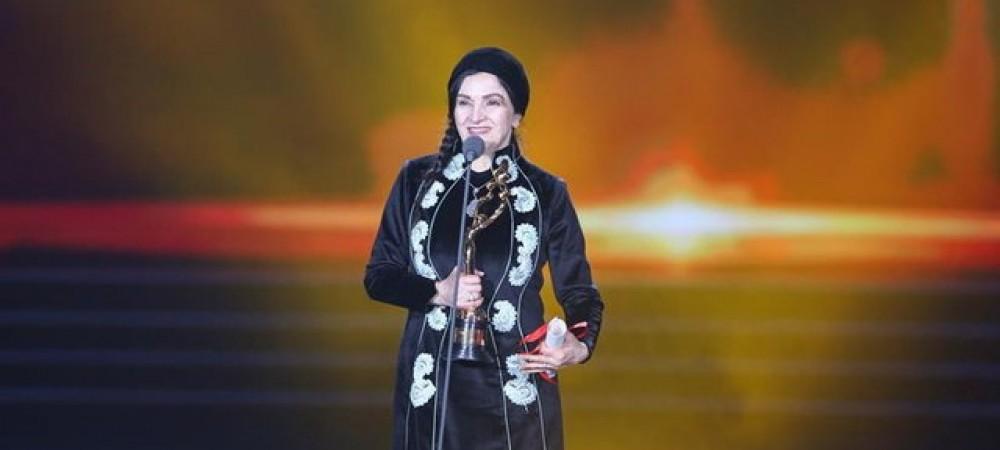 جایزه جشنواره فیلم پکن برای «گلاب آدینه»