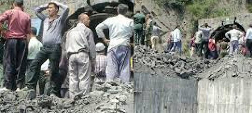 ایمنی معادن زغال سنگ به صورت منظم کنترل میشود/معدن یورت در ایمنی نمره قبولی داشت
