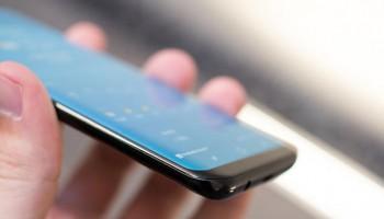 آیا جای خالی گلکسی S8 با صفحه نمایش تخت حس خواهد شد؟